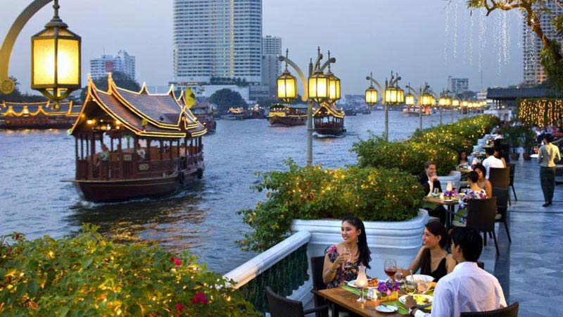 Essential Highlights Of Thailand Tour