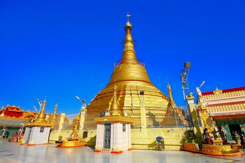 Discover The Charm Of Myanmar