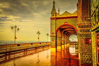 Charming Of Yangon Tour