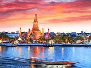 3 Nights 4 Days Bangkok Package