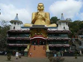 Sri Lanka Highlights Tour
