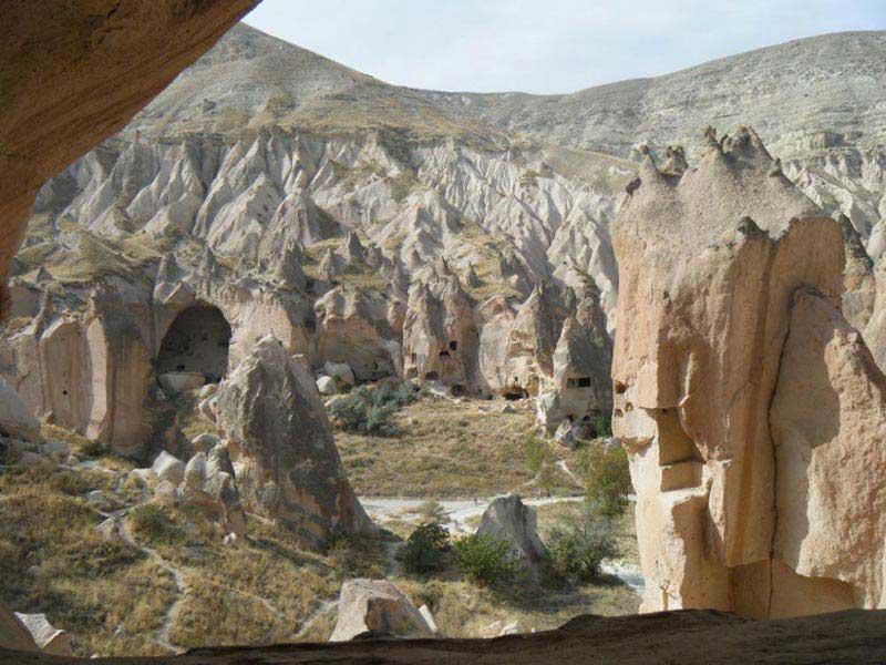 Highlights Of Cappadocia Tour