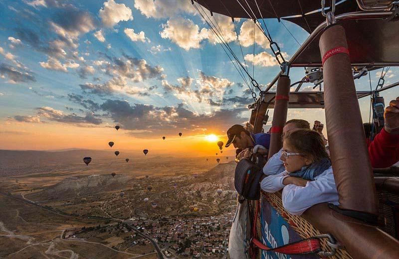 Heart Of Cappadocia Tour