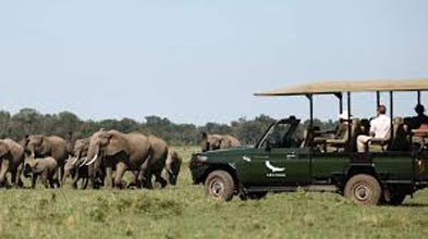 Luxury Walking With The Masai Package