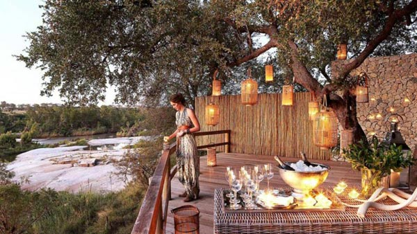Luxury Kruger & Mozambique Package