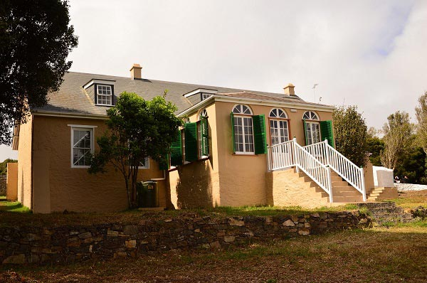 Affordable St Helena Adventure Tour