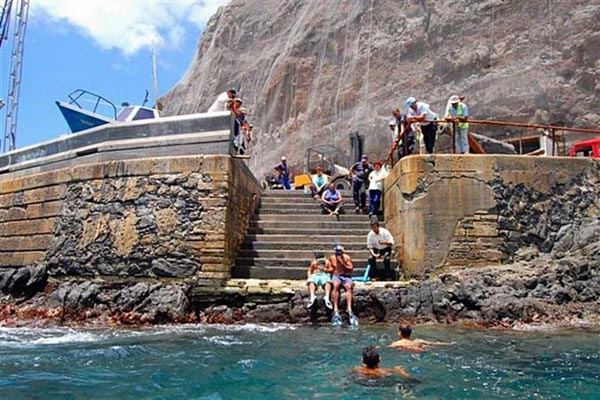 Family Self-Catering St Helena Package