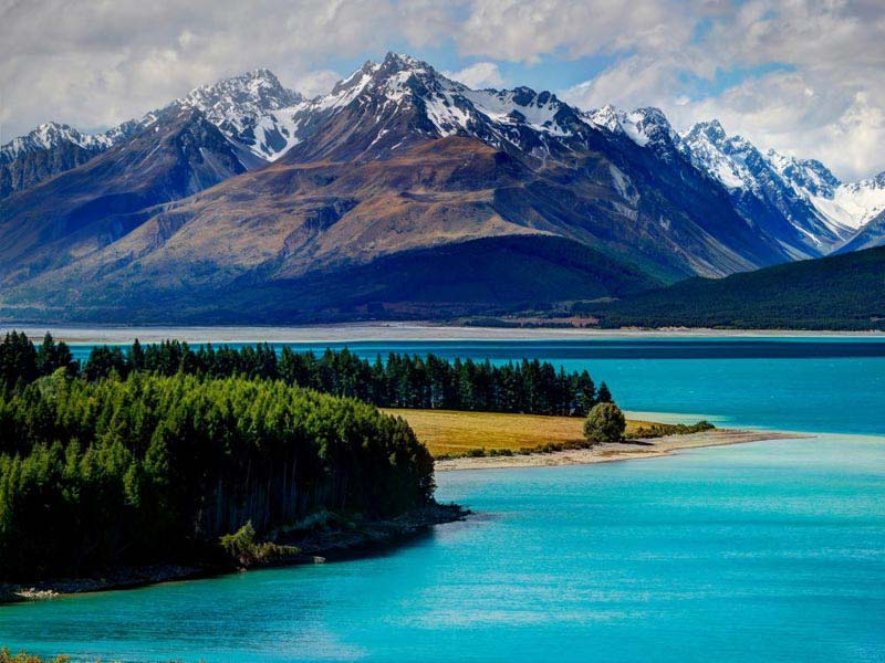 Best Of New Zealand Package