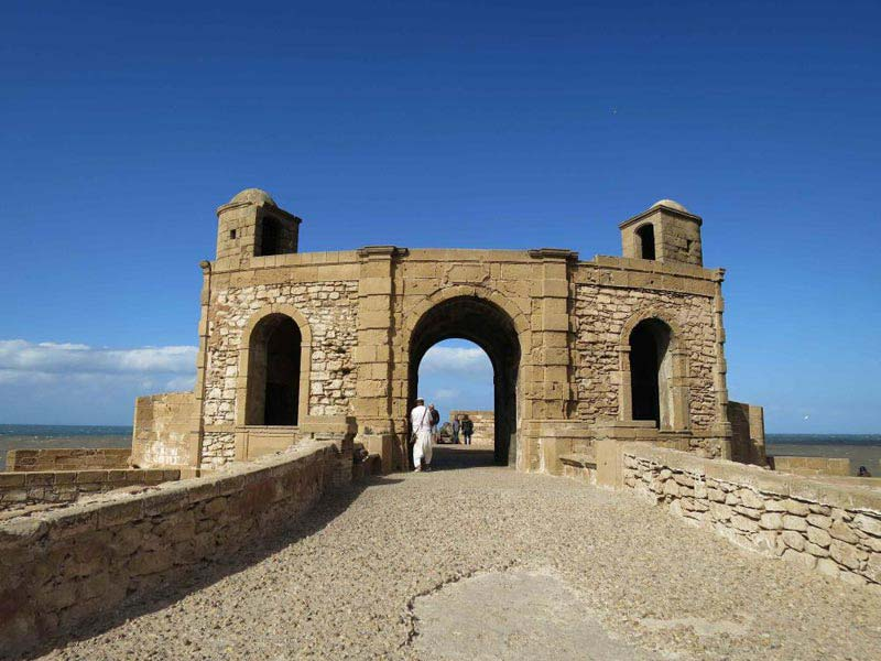 Imperial Cities Of Morocco Package