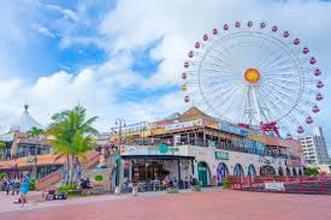 Japan Okinawa Getaway Tour