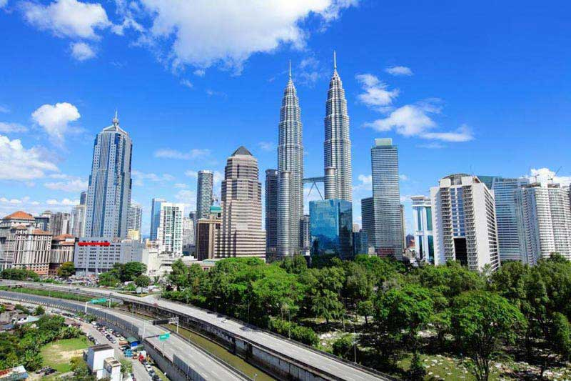 Kuala Lumpur Stop Over Package