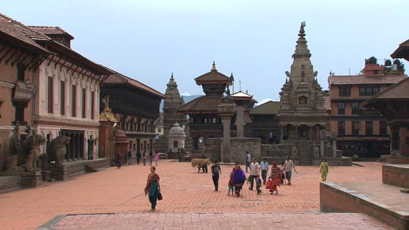 Nepal Buddhist Trail Package