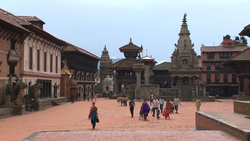 Katmandu Stopover Tour