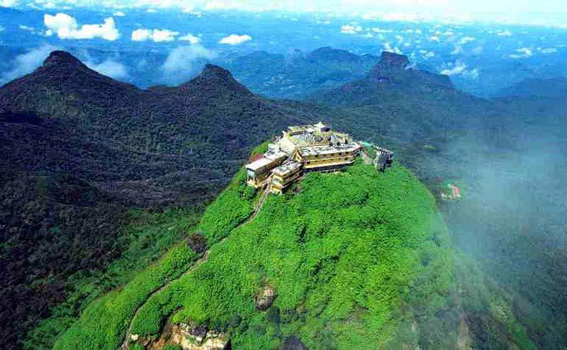 Discover Sri Lanka Package