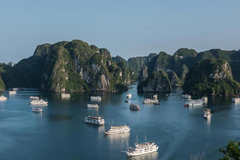 South Vietnam Tour Program Package