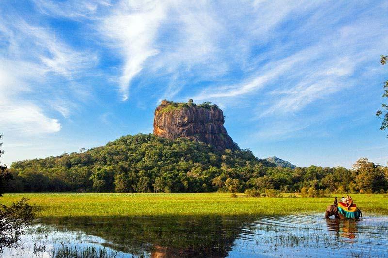 Sri Lanka Delight Package
