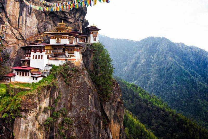 Bhutan Birding Tour Package