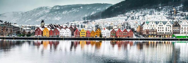 Exotic Stavanger Package