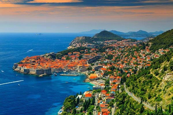 Treasures Of Dalmatia & More Package