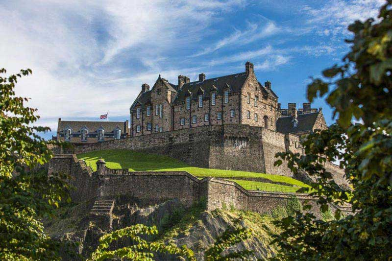 Scottish Castles Package