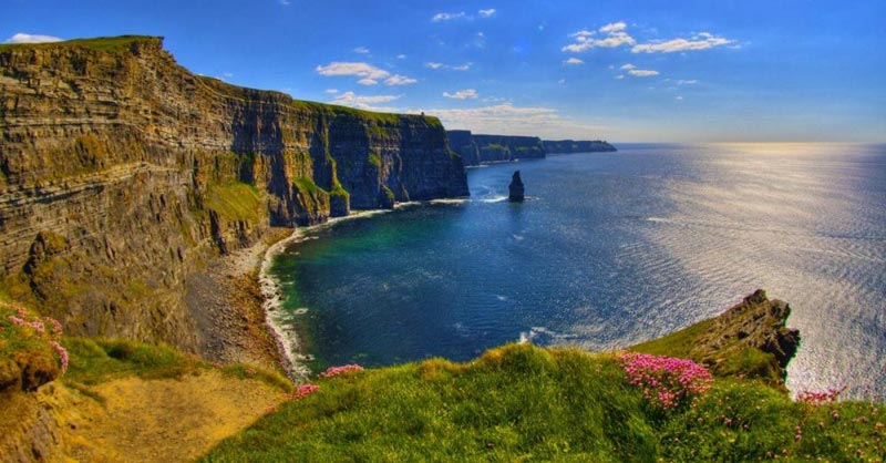 Ireland, The Emerald Isle For Families Package