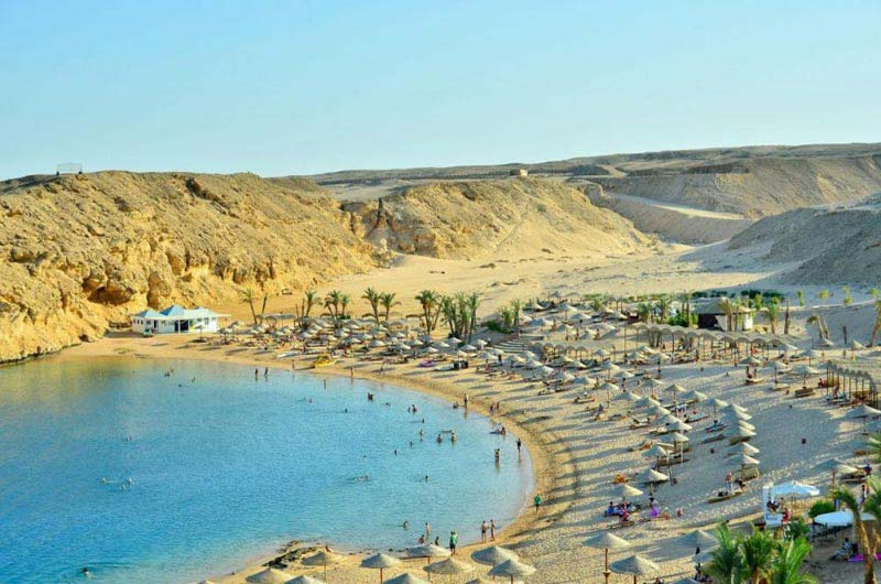 Egypt Delight Package