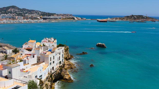 Affectionate Spain Package