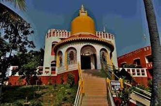 Trails Of Buddha Tour