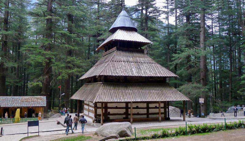 Shimla Manali Honeymoon Trip Tour