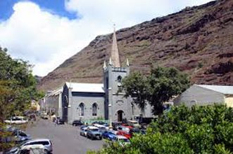 St Helena Culture & History Tour