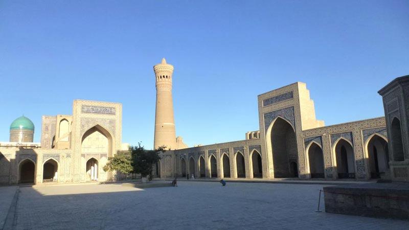 Tour From Moscow To Uzbekistan - Khiva, Samarkand, Bukhara Package