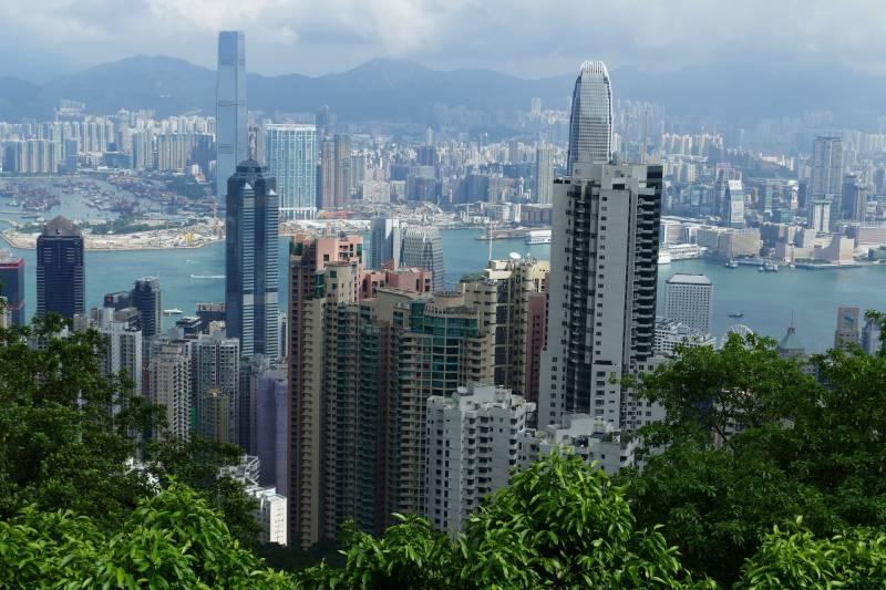 Flavours Hong Kong, Macau & Shenzhen Tours
