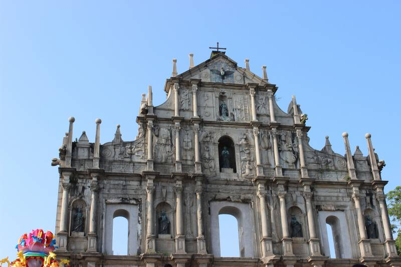 Hong Kong & Macau Special Tour