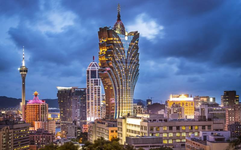 Macau 6 Days Tour