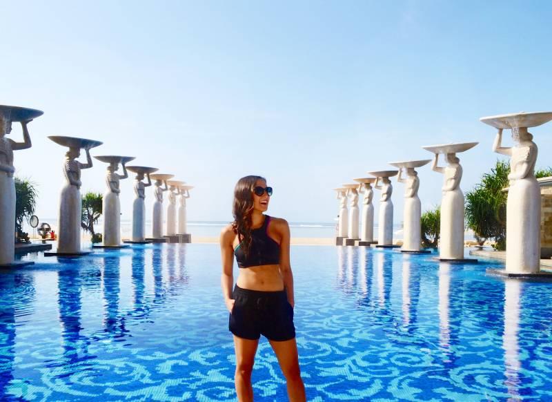Getaway Goddess – Bali Tour