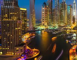 Dubai 7 Days Tour