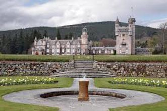 Royal Deeside And Balmoral Castle Tour
