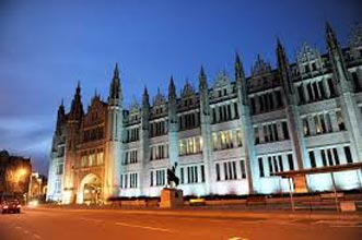 Aberdeen City Evening Tour