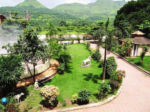 Monsoon Trek To Bhimashankar Via Shidi Ghat Tour
