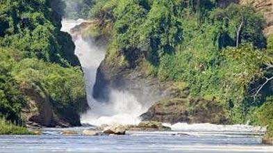 Safari To Murchison Falls National Park, 3 Days Tour