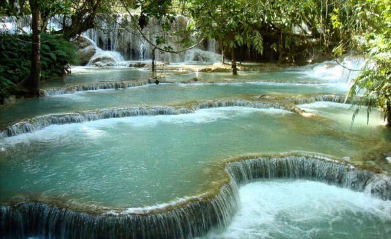 Cambodia & Laos Tour