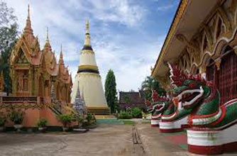 Journey Through Laos Tour