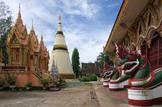 Journey Through Laos Tour