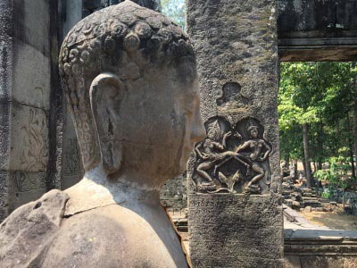 Angkor World Heritage 9 Days Tours