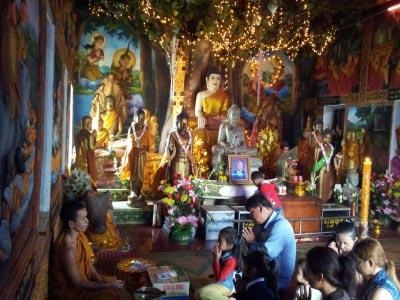 Cambodia – Laos Tours Days