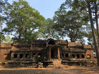 Cambodia – Laos - Thailand Tours