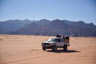 4 Hour Jeep Tour