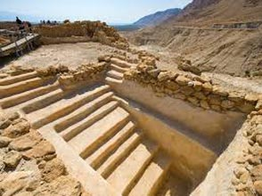 Dead Sea And Biblical Sites Tour
