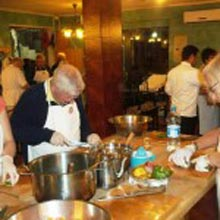 New Culinary Tours Of Jordan