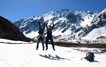 Annapurna Circuit Trek 18 Days